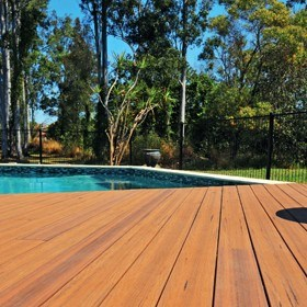 New range of decking boards is also kind to environment