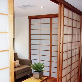 Shoji Screens and Doors