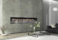Jetmaster Heat & Glo release two new stylish gas fireplaces