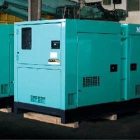 WAWR Electric Welders Generators