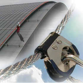 Engineered fall protection and access systems