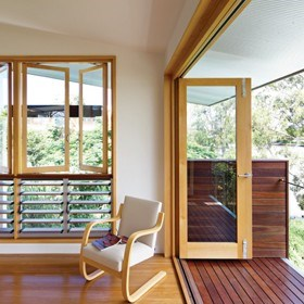 Envirowood Chain of Custody Doors & Windows