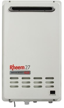 New 5.8 Star Rheem 27