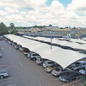 Maximise turnover - make your carpark customer friendly