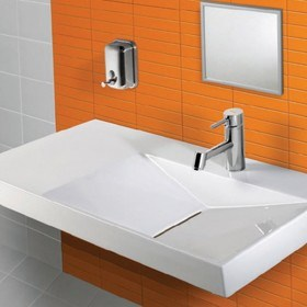 European styled bathroomware backed by German components