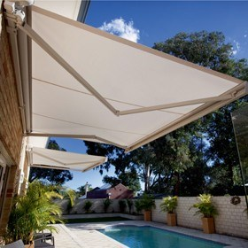 Discover A New World Of Energy Efficient Sun Shading