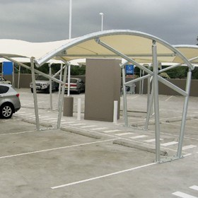 The hidden benefits of carpark shade… uncovered!