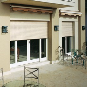 Blockout Roller Shutters – come in many different forms