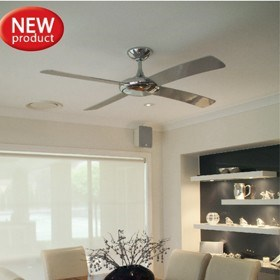Hunter Pacific introduces the premium range ceiling fans