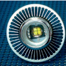 Austeknis LEDs available in 120 degrees beam angle