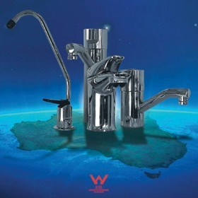Whelan Thermal Tap and Twin Tap Series 2
