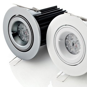 Quality LED Down Lights