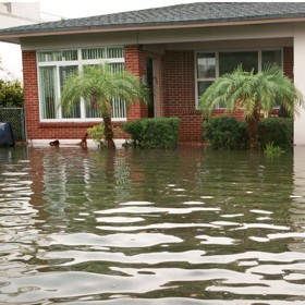 Insulation to Improve Flood-Resilience