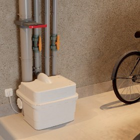 Heavy Duty Macerator & Greywater Pumping Systems