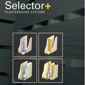 The tradition continues … with Boral Selector