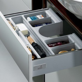 New Hettich Innotech Push to Open Drawer System