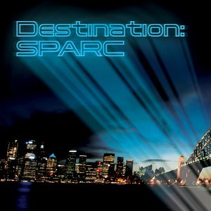 Destination SPARC:  where will you be?
