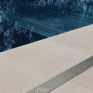 Importance of waterproofing for Linear drainage