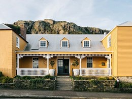 Renovation transforms 170-year-old former tavern into elegant inn