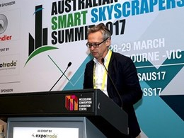 Smart Skyscrapers Summit to focus on smart and sustainable