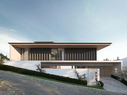 New Brisbane passive house designed to fight against climate change