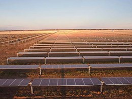 NSW government approves new solar projects