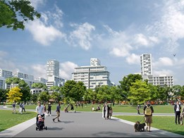 Waterloo plans amended by City of Sydney