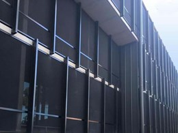 Invisi-Gard security screens keeping it safe for Perth student accommodation