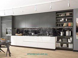 Soft Touch Super Matt: On trend kitchens without breaking the budget