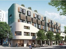 Scott Carver Architects Surry Hills 'island' project gets City of Sydney's nod