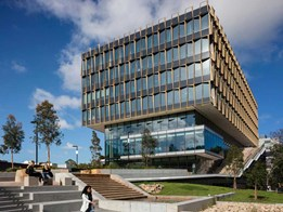 Susan Wakil Health Building opens at University of Sydney's new health precinct