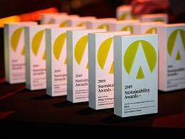 Just 3 more weeks to the 2020 Sustainability Awards