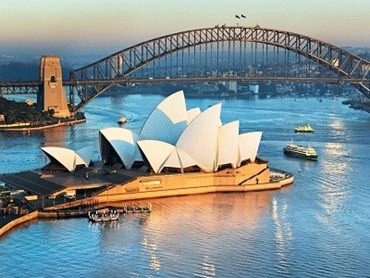 Sydney Opera House - Pete Seaward/Lonely Planet