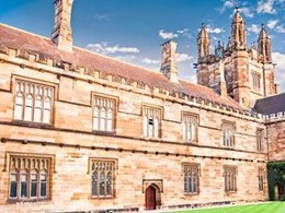 University of Sydney stands 16th in world's top architecture schools