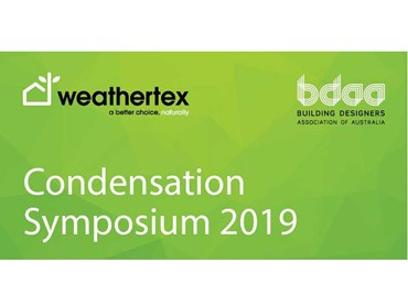BDAA symposium on condensation and mould