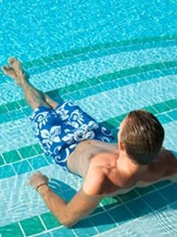 How to affordably refresh your pool for the summer with TFO tiles
