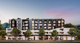 Environmental award for luxury Surry Hills development