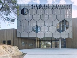 NBRS designs new learning institute at Taronga Zoo
