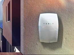 New partnership to bring Tesla's Powerwall battery technology into Australian homes