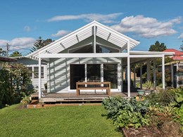 Sustainable House Day 2019 to feature the Russell Vale Reno house