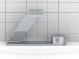 Latest in bathroom tapware design revealed at 2015 Bathroom Innovation Awards