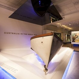 Australian War Memorial gets makeover despite heritage and operational challenges