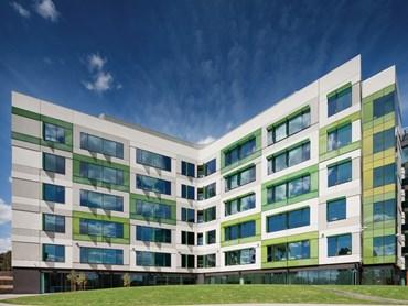 The Royal Children's Hospital   Architecture & Design