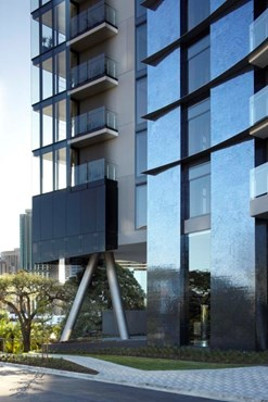 SCOTT STREET APARTMENTS - MELALEUCA