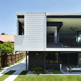 On budget, on brief: bureau^proberts architect designs and delivers his own dream house
