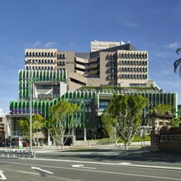 Blocking noise, welcoming sounds: Lady Cilento Children's Hospital gets acoustics balance right