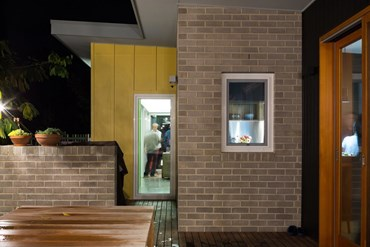 Simple done well: Wonga Street House by Jigsaw Housing Architects
