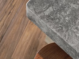 What makes the perfect bar top?