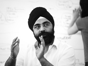The 2016 Sydney Architecture Festival global oration will be delivered by Indy Johar, UK based architect and co-founder of Architecture00. Indy's talk will be followed by a panel discussion