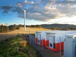 Home-grown battery storage technology ready to be commercialised
